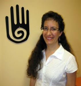 Julie Coon, Reiki Master Practitioner
