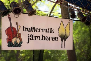 buttermilk jamboree